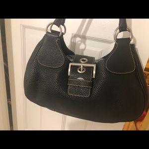 Prada authentic leather purse